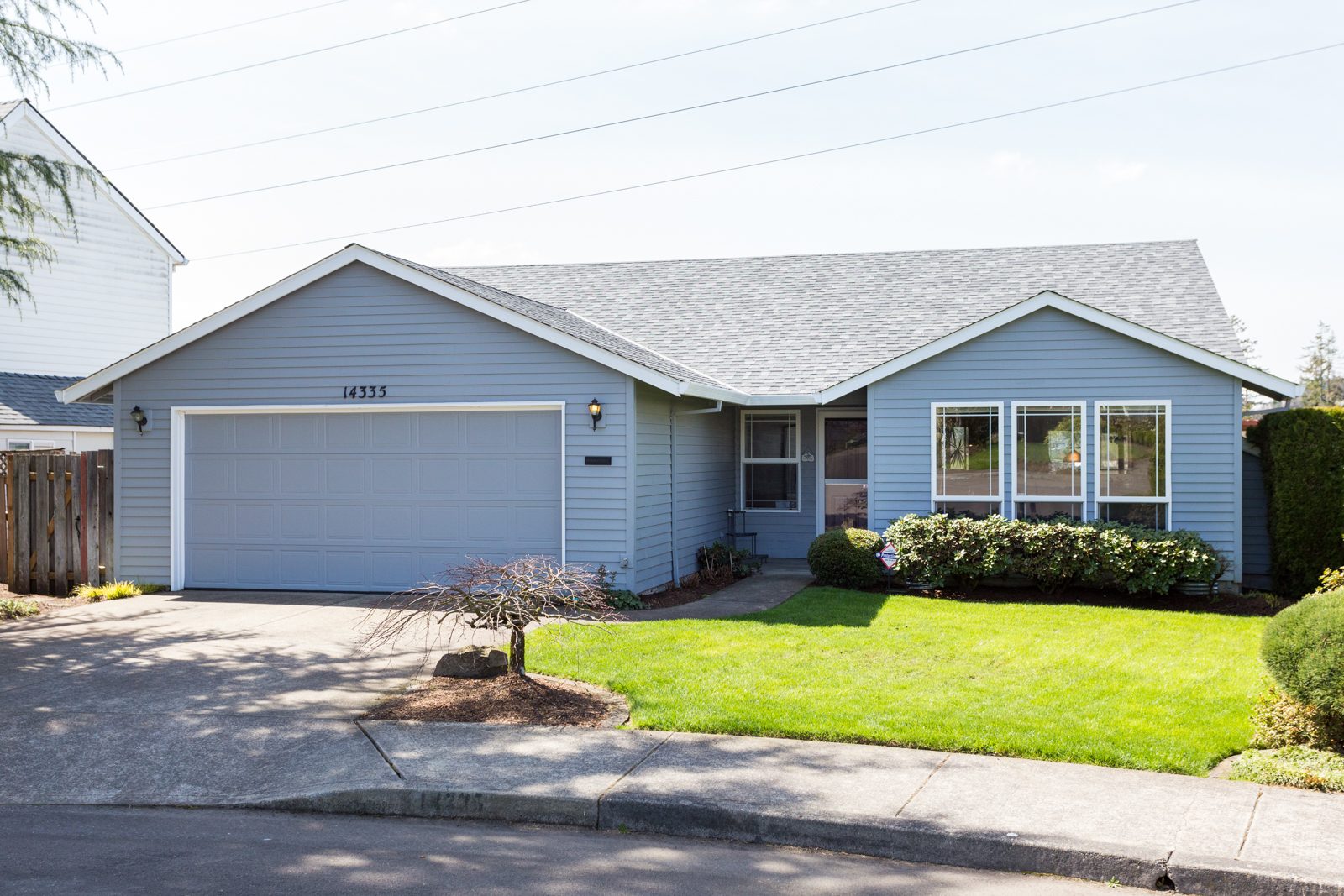 SOLD for $372,000! Received 13 offers! Listed at $335,000 - 14335 SW Windsong Ct., Tigard 97223